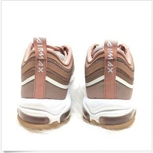 Nike Air Max 97 UL Ultra Rose Gold Pink 11.5